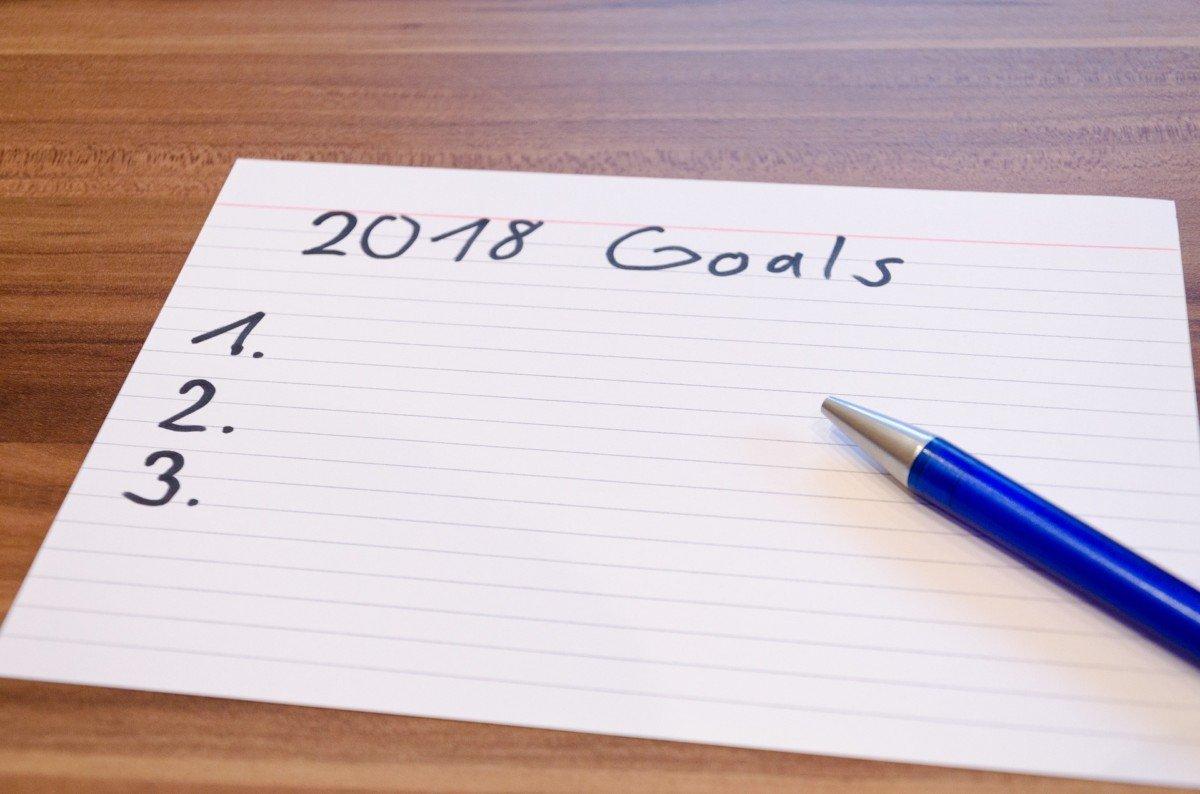 Blog: wat brengt 2018